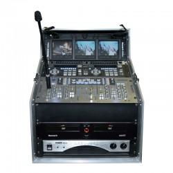 Video-Audio Power-Mixer