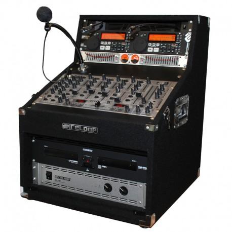 Kompakt-Disco-Anlage